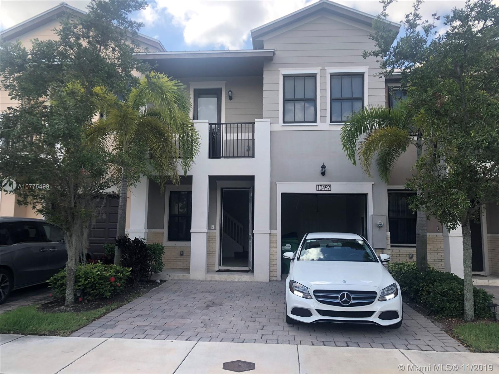 One of Doral 4 Bedroom Homes for Sale at 10452 NW 61st St