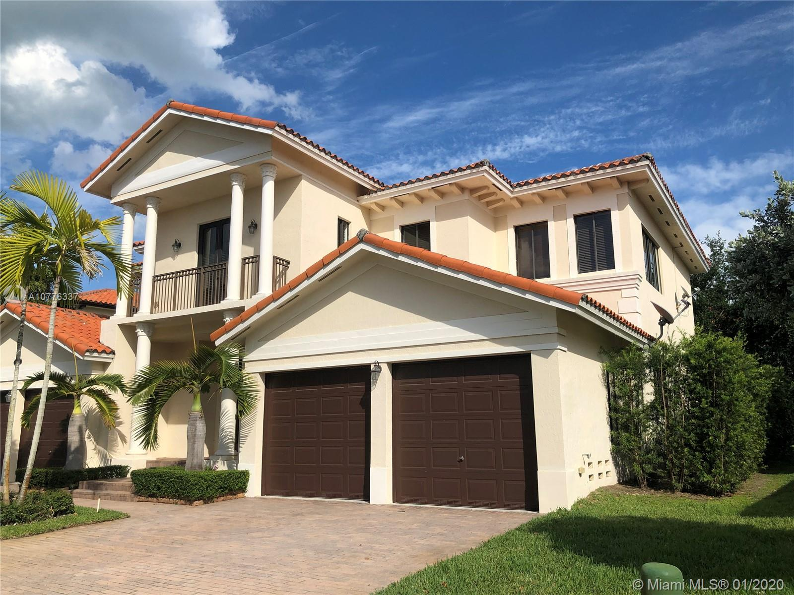 7534 SW 188th Terr, Kendall in Miami-dade County County, FL 33157 Home for Sale