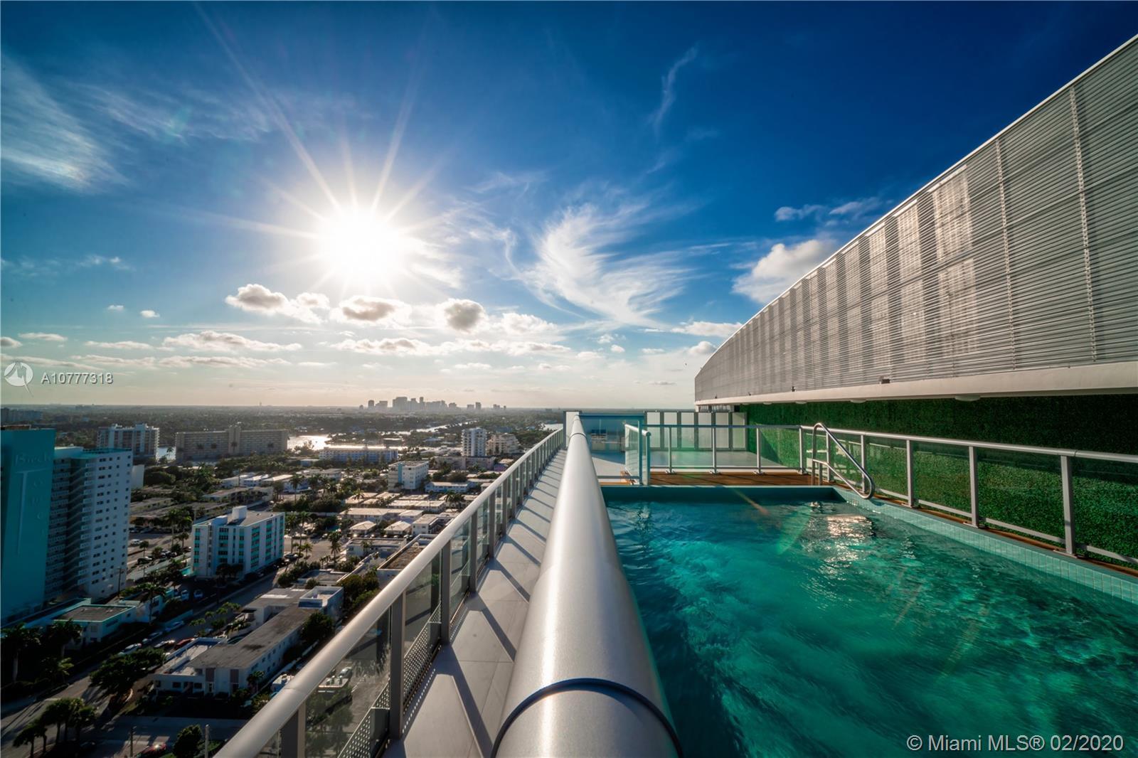 701 N Fort Lauderdale Blvd Fort Lauderdale, FL