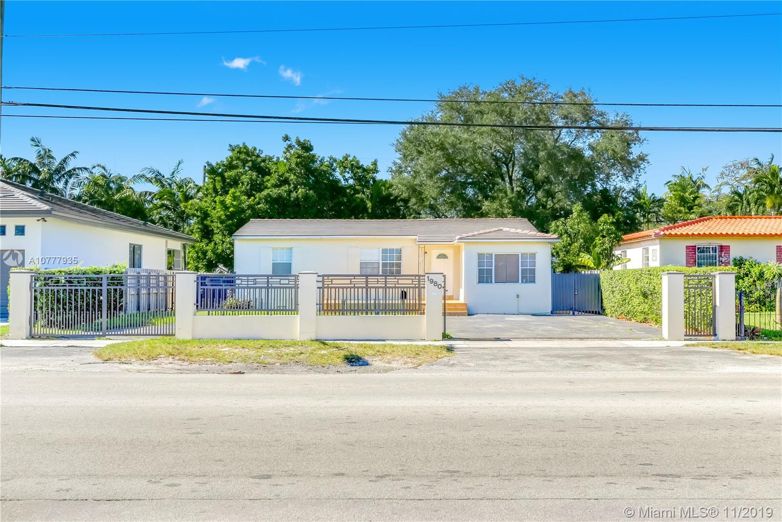 1980 SW 32nd Ave, Coral Gables, Florida