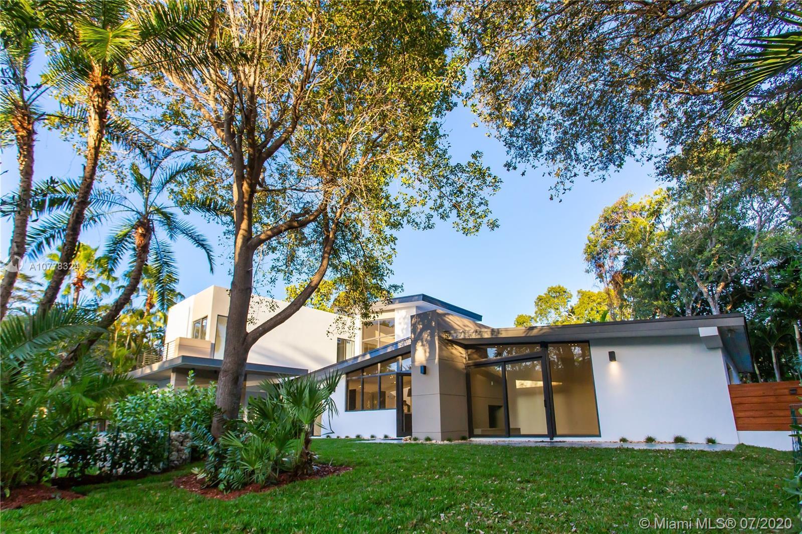 3111 SW 22ND AVENUE, Coral Gables, Florida