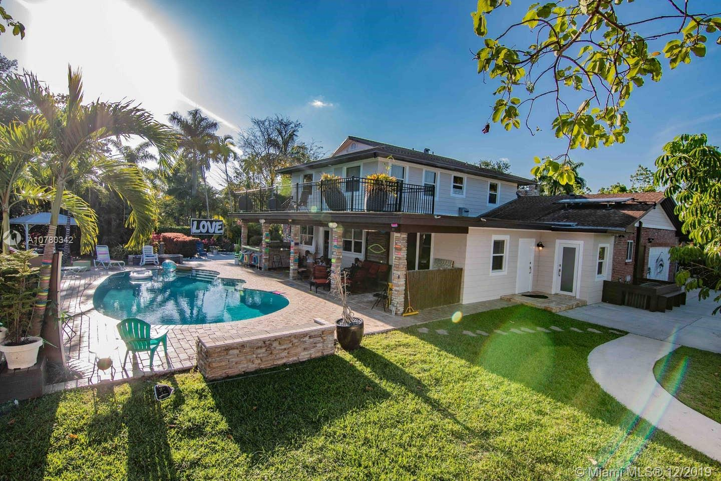 250 NE 158th St, Miami Shores, Florida