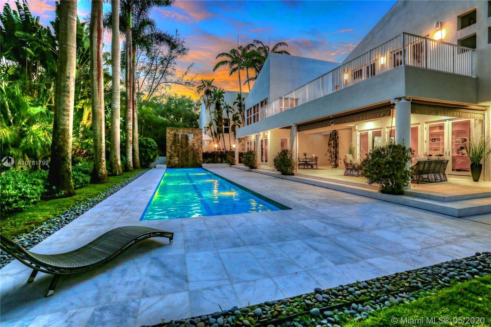 5455 Kerwood Ter, Coral Gables, Florida