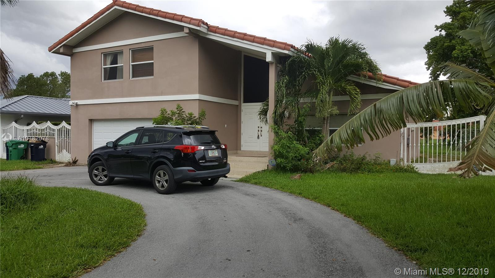 2002 SW #, Kendall in Miami-dade County County, FL 33175 Home for Sale