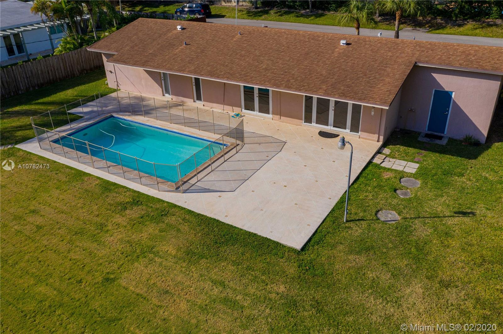 12455 SW 94th Ave, Kendall in Miami-dade County County, FL 33176 Home for Sale