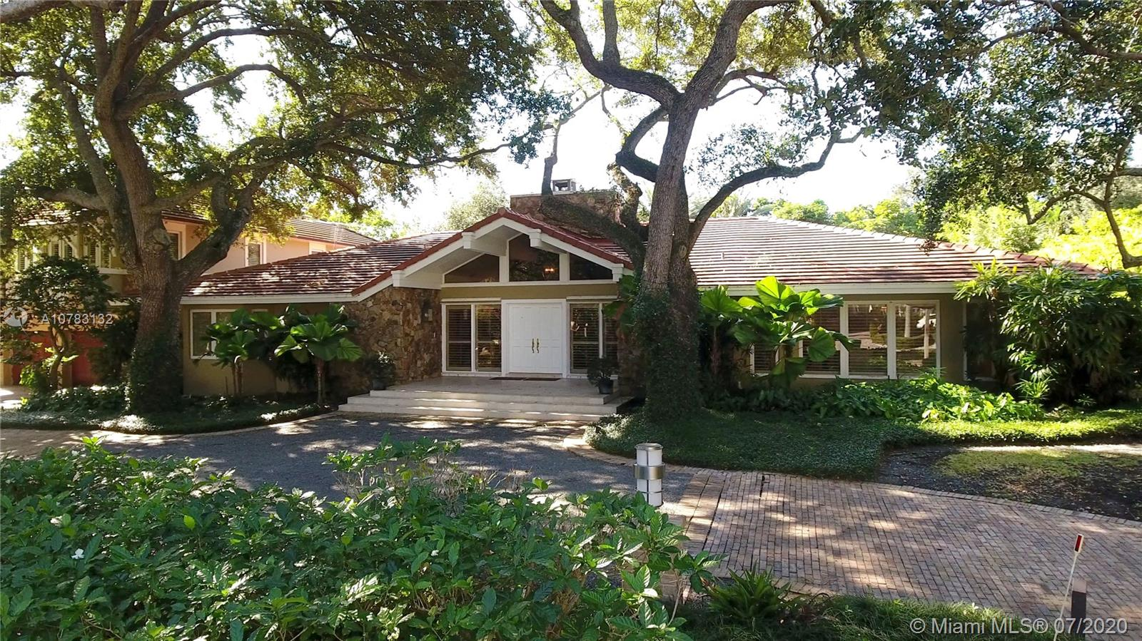 300 Cocoplum Rd, Coral Gables, Florida