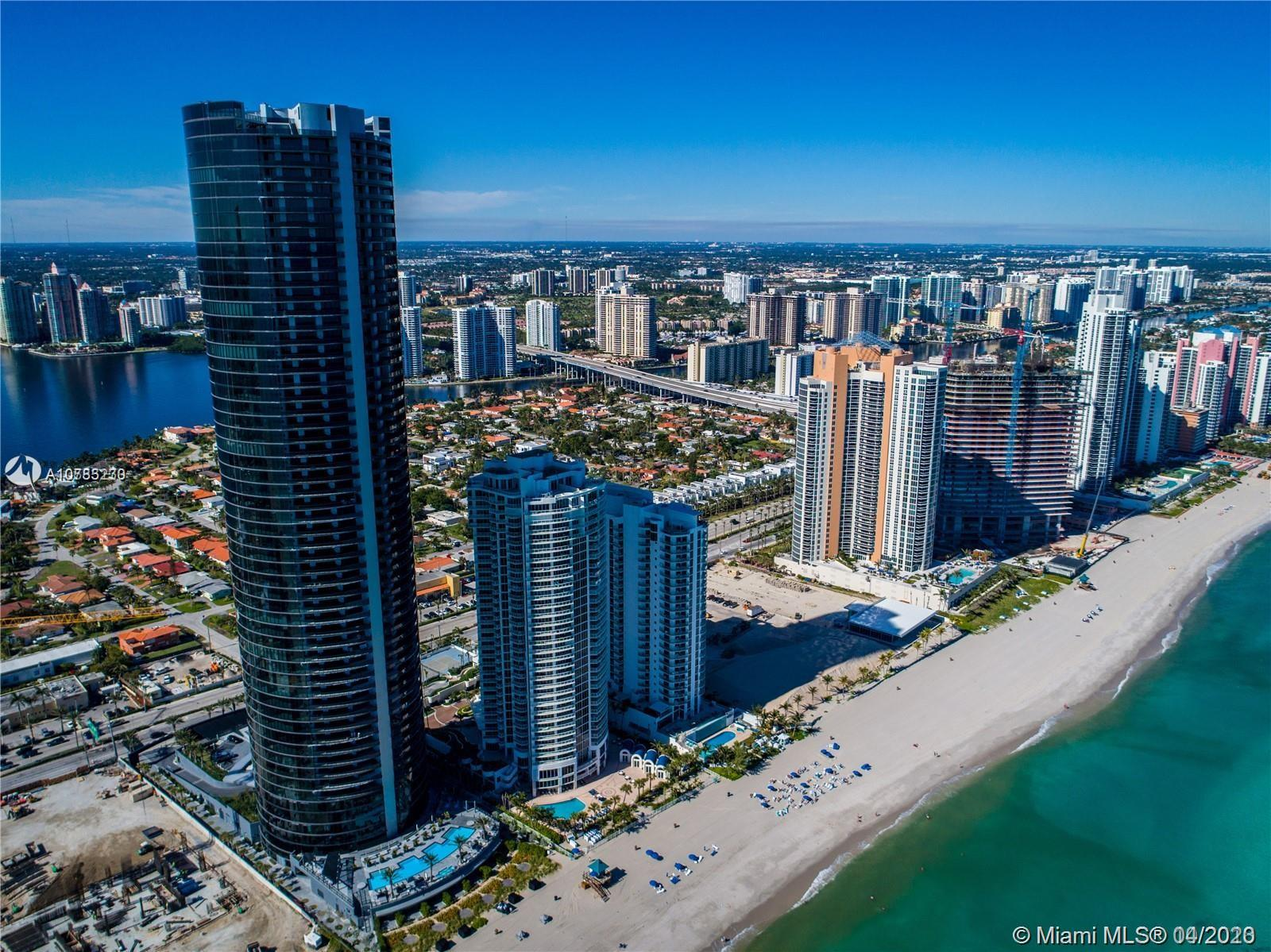 One of Sunny Isles Beach 3 Bedroom Homes for Sale at 18555 Collins Ave
