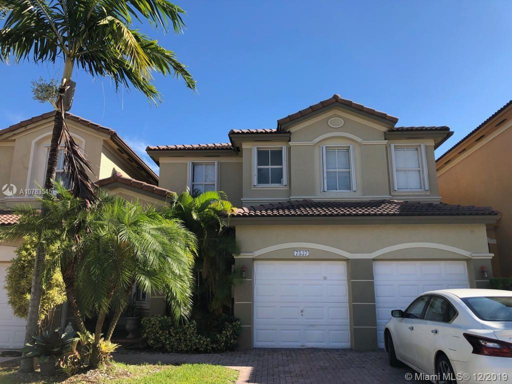 7537 NW 113th Path, Doral in Miami-dade County County, FL 33178 Home for Sale