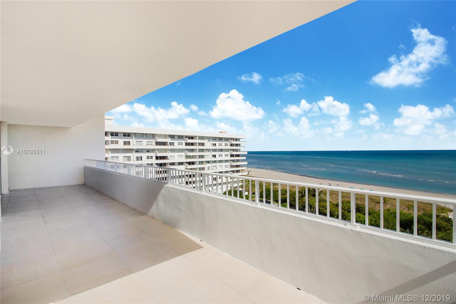 One of Key Biscayne 3 Bedroom Homes for Sale at 199 Ocean Lane Dr