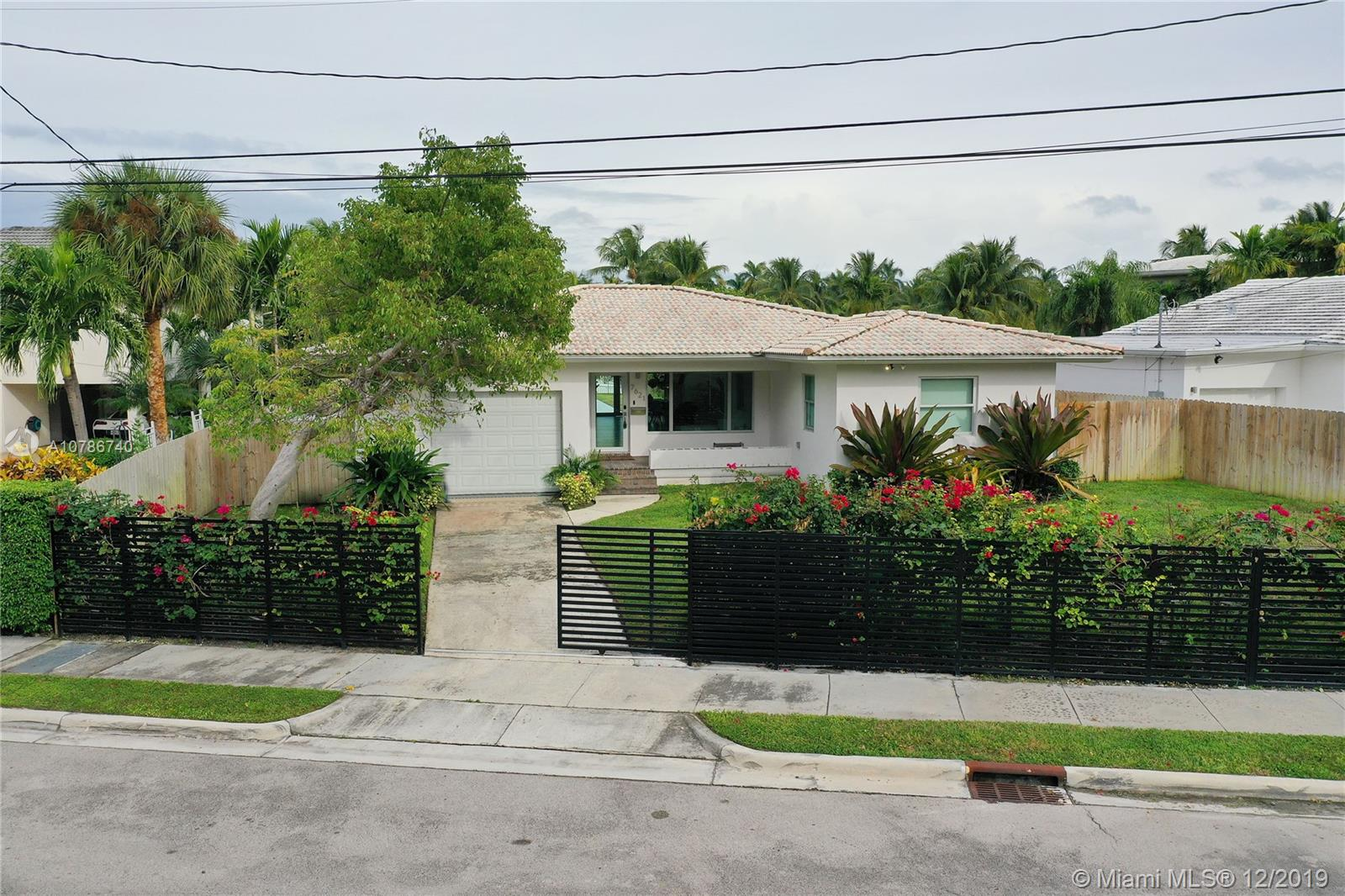 7621 NE 8th Ave, Miami Shores, Florida