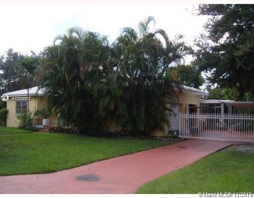 350 NE 107 Street, Miami Shores, Florida