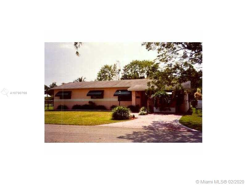 11545 SW 109th Ave, Kendall in Miami-dade County County, FL 33176 Home for Sale