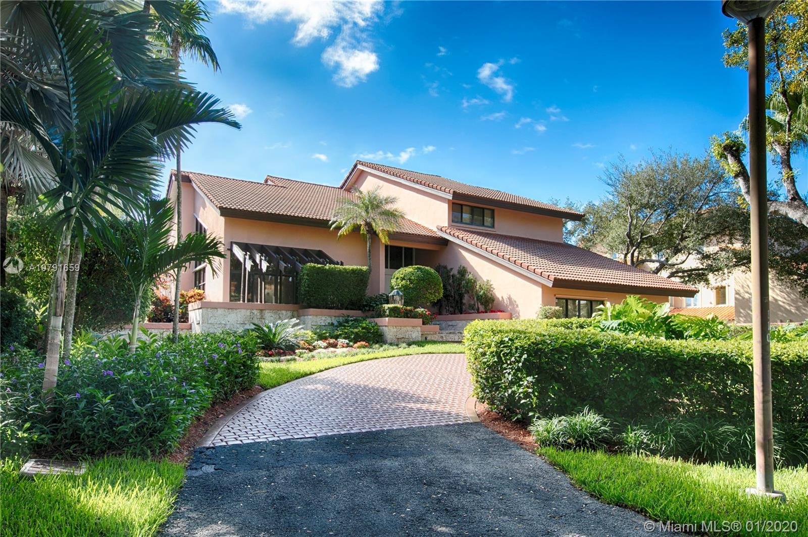360 Costanera Rd, Coral Gables, Florida