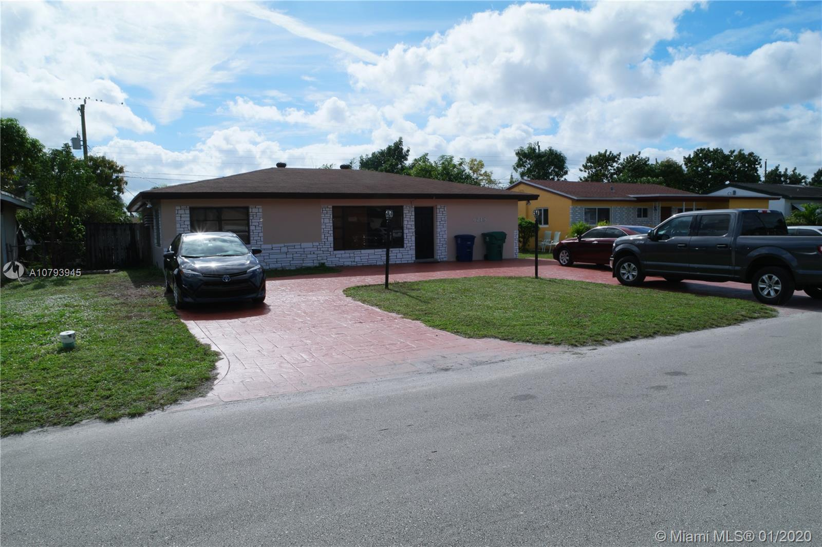 Miramar Homes for Sale -  Price Reduced,  6218 SW 19th St