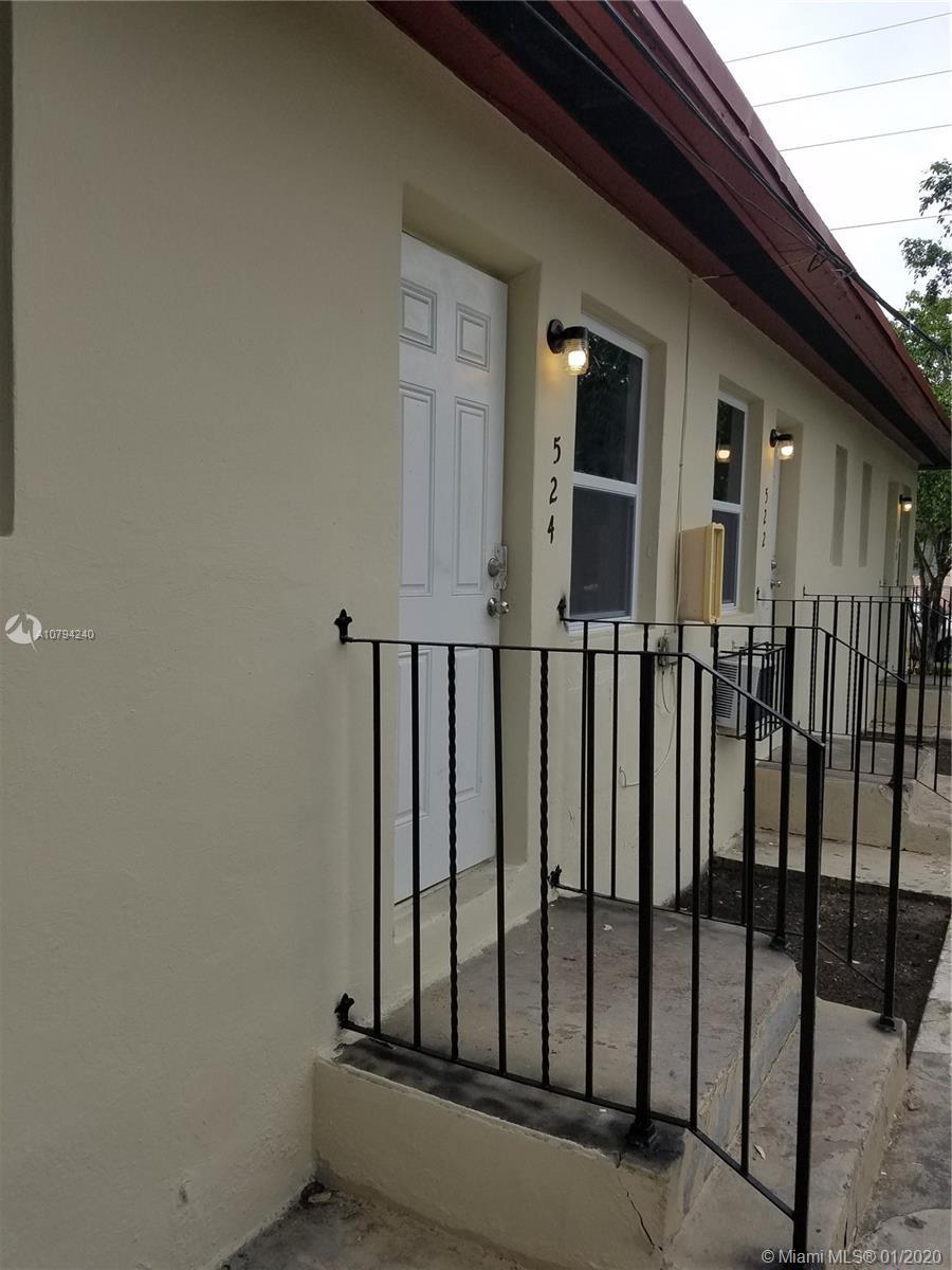 520 NW 11th Ave, Grand Bahama Island, Florida
