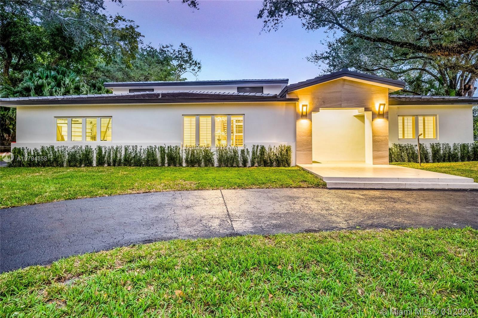 5901 Maynada St, Coral Gables, Florida