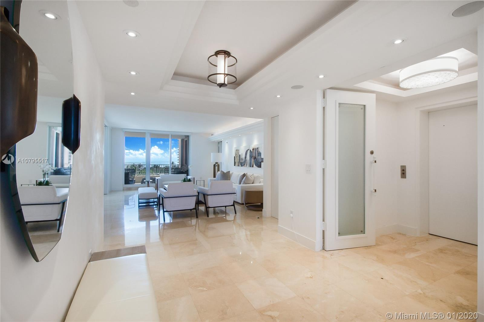 781 Crandon Blvd, Key Biscayne, Florida