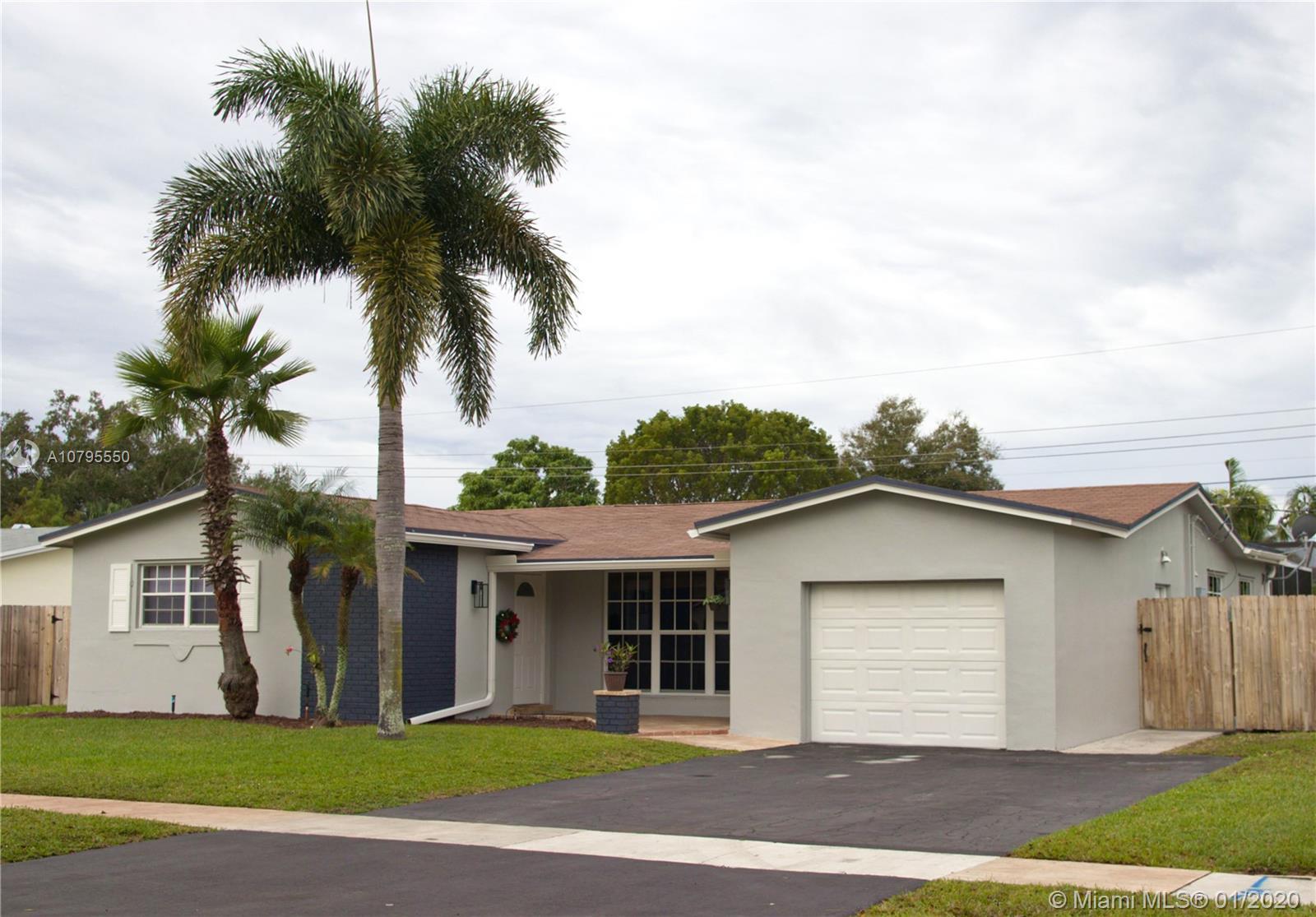 5311 SW 88th Ter, Cooper City, Florida