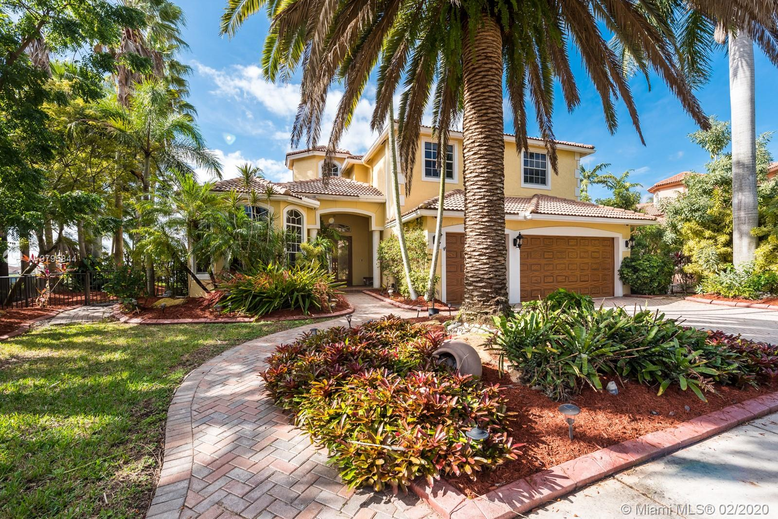 3300 SW 190th Ave, Miramar, Florida 6 Bedroom as one of Homes & Land Real Estate