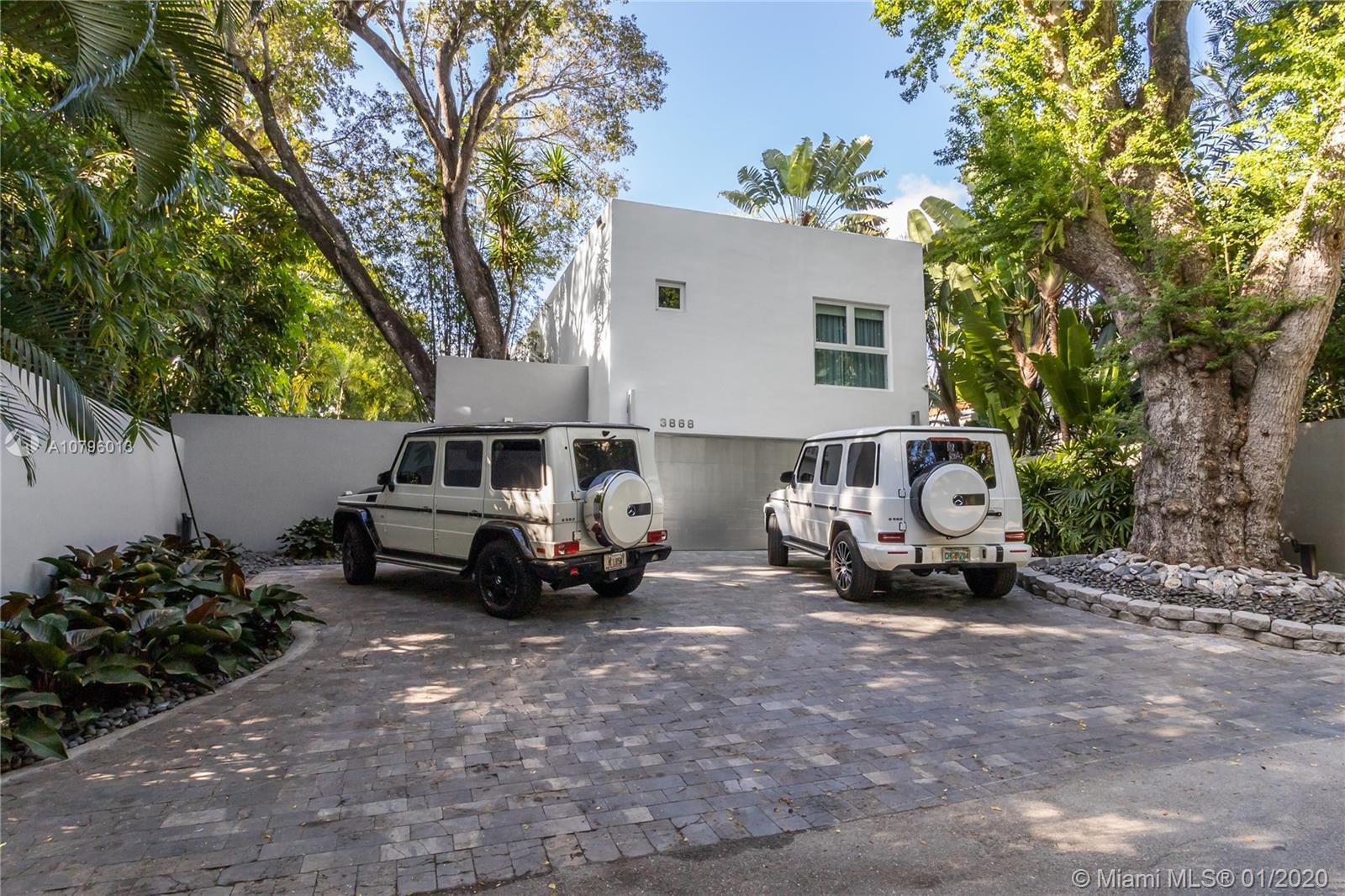 3868 Braganza Ave, Coral Gables, Florida