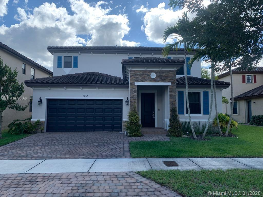 15152 SW 115th St, Kendall in Miami-dade County County, FL 33196 Home for Sale