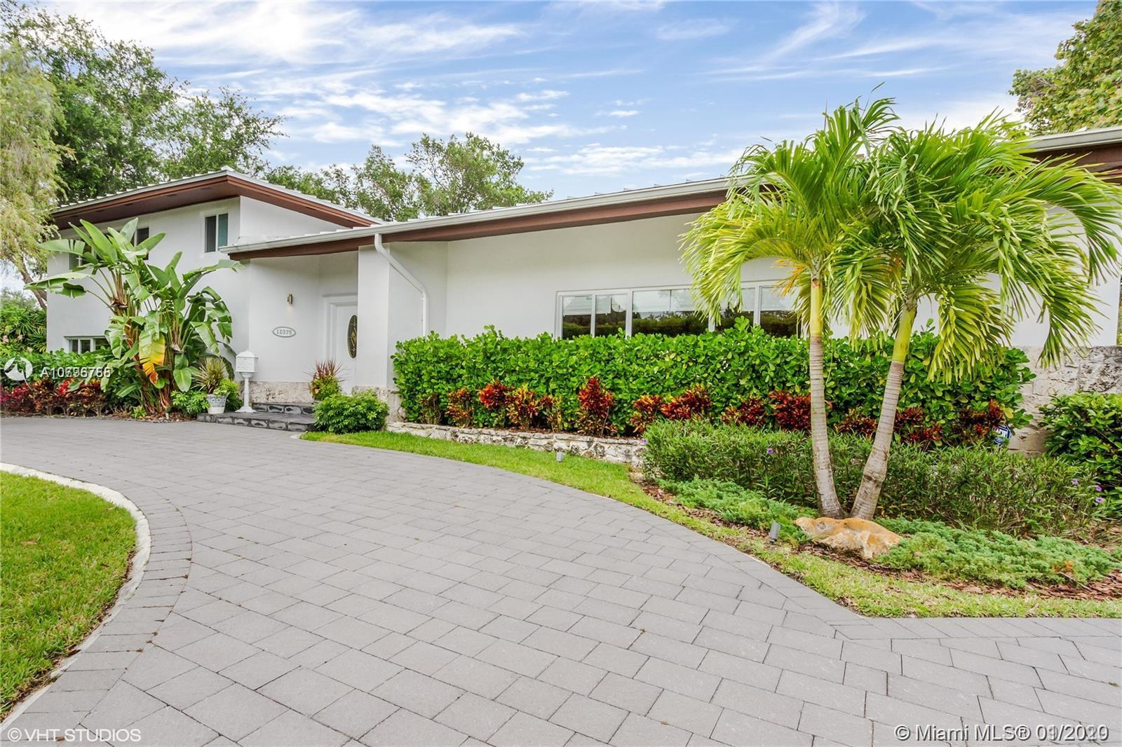 12375 SW 69th Pl, Coral Gables in Miami-dade County County, FL 33156 Home for Sale