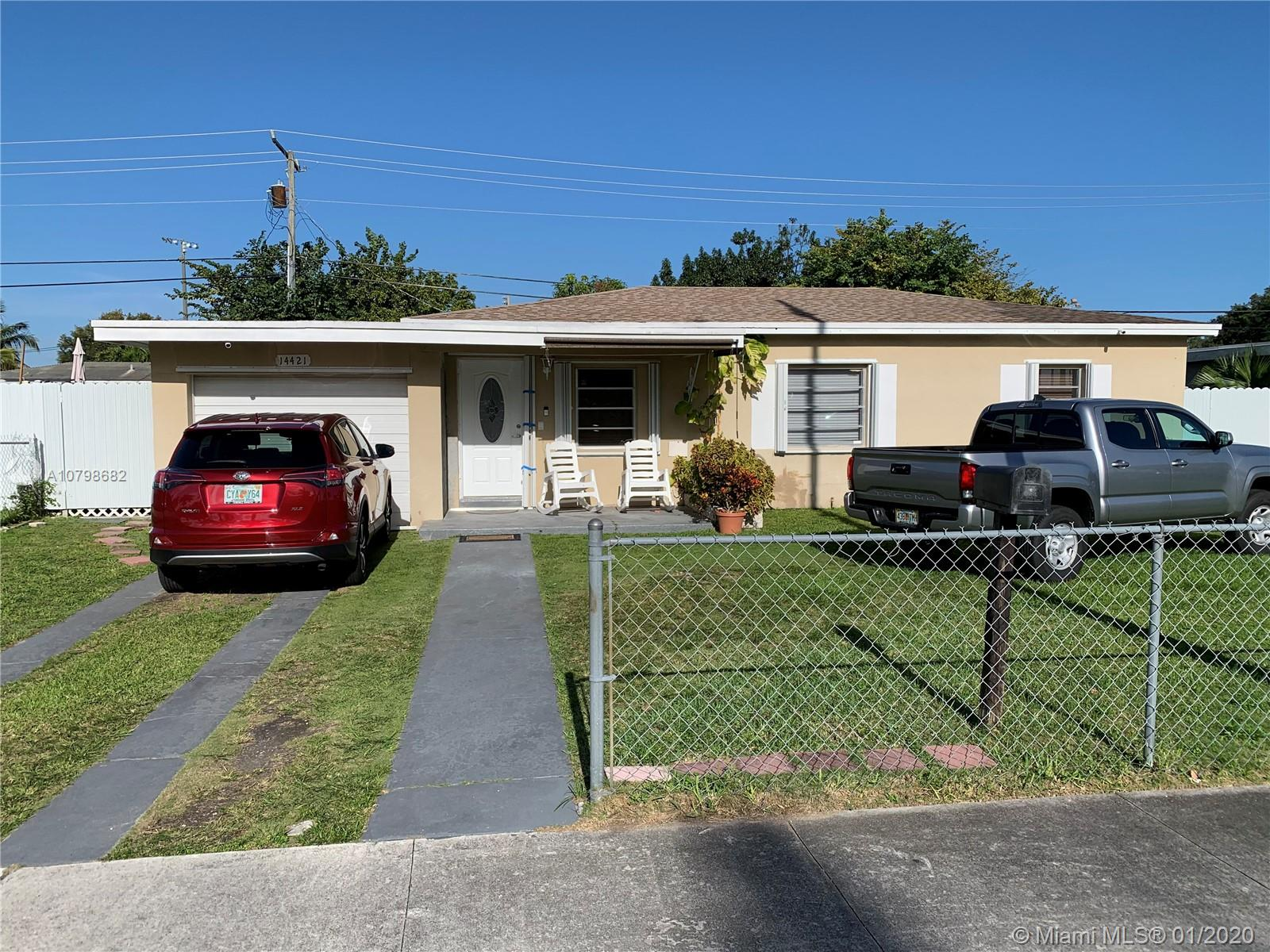 14421 Lincoln Blvd, Kendall in Miami-dade County County, FL 33176 Home for Sale
