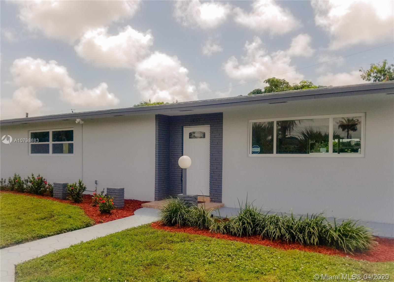 530 NE 179th Dr, Miami Shores, Florida