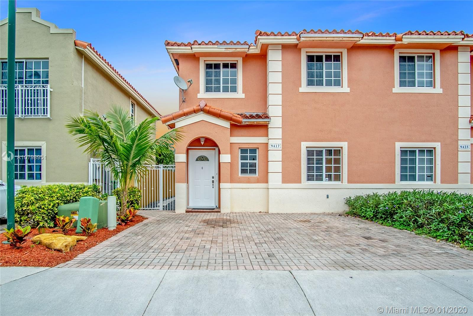 9417 SW 77th Ct, Coral Gables, Florida