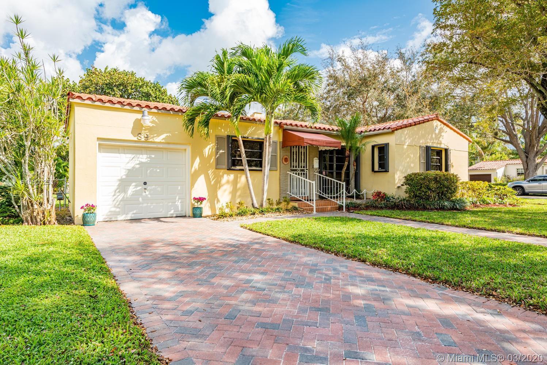 89 NE 107 St, Miami Shores, Florida