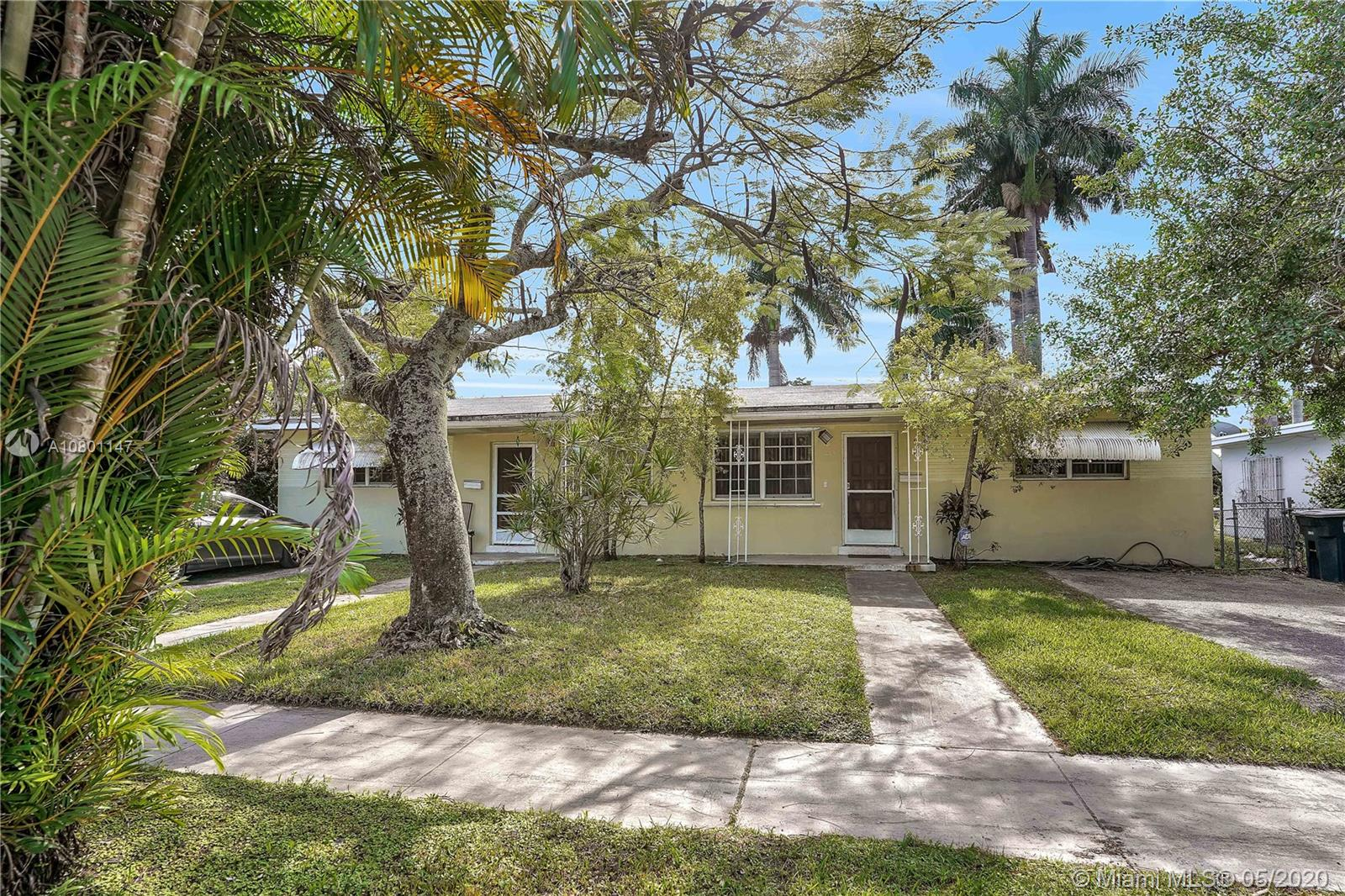 446 NE 141st St, Miami Shores, Florida