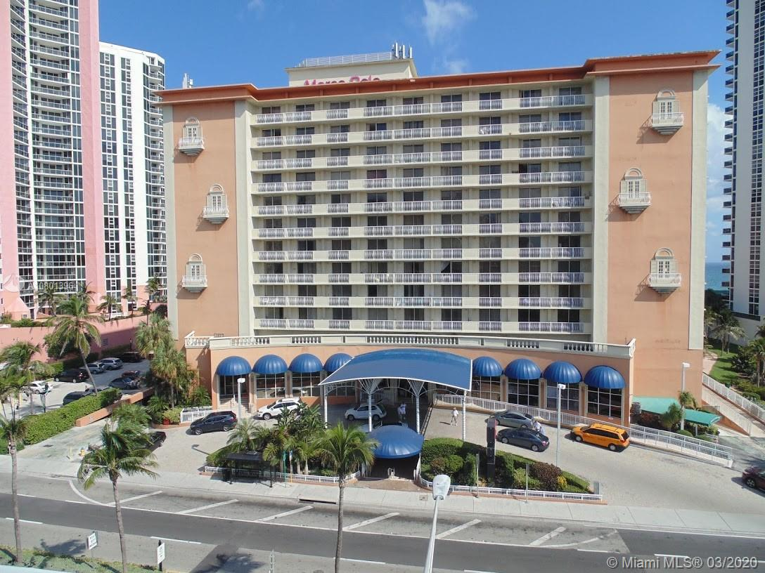19201 Collins Ave, Sunny Isles Beach in Miami-dade County County, FL 33160 Home for Sale