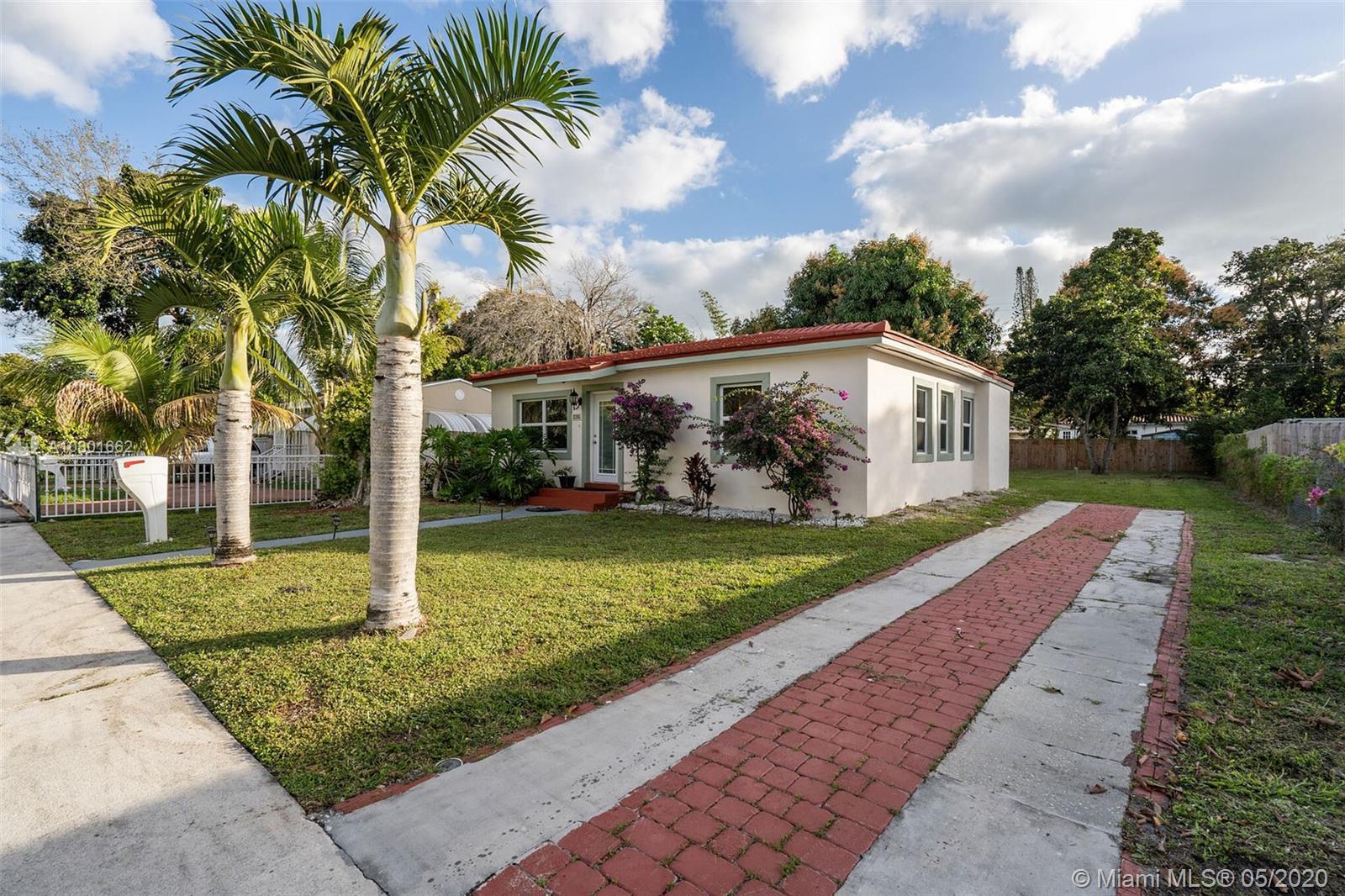 12205 NE 11th Ct, Miami Shores, Florida
