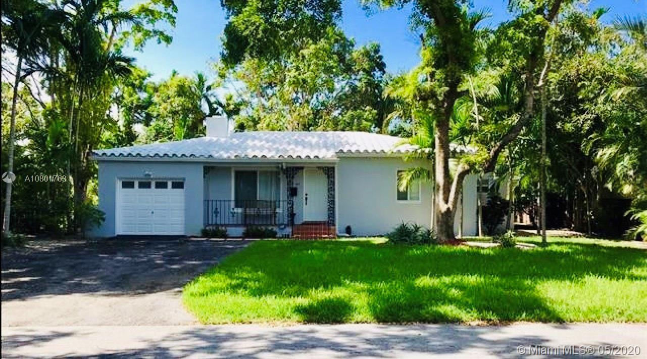 163 NW 101st St, Miami Shores, Florida