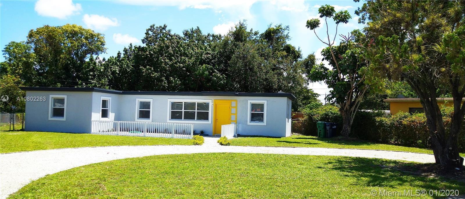 2490 NW 131st St, Miami Shores, Florida