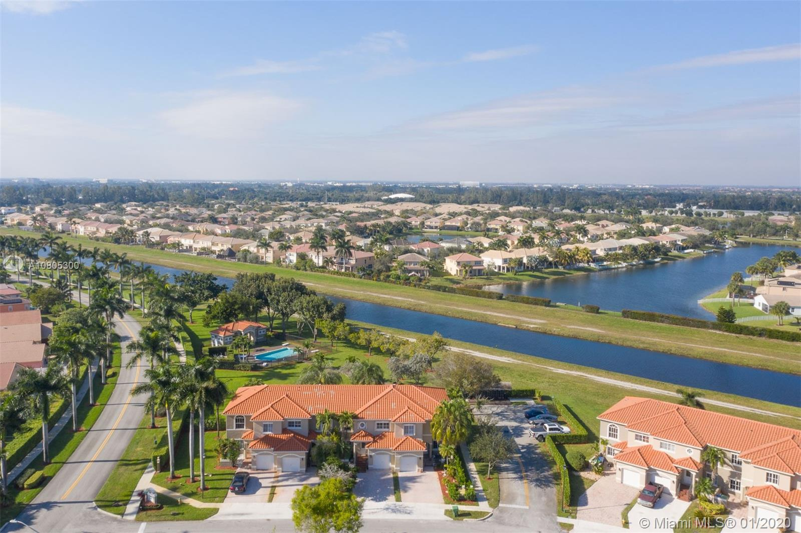 Miramar Homes for Sale -  Townhome,  12953 SW 49th Ct
