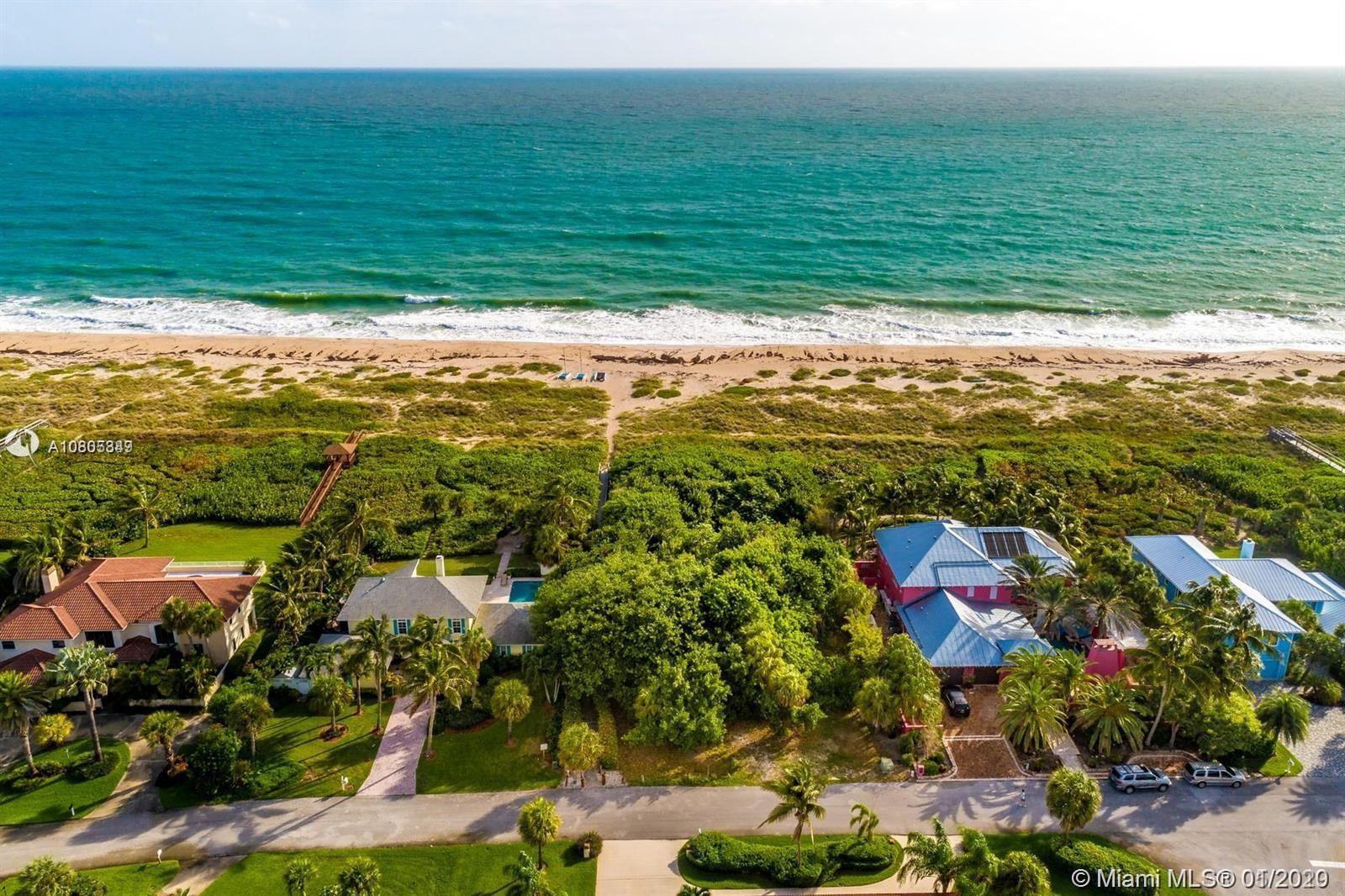 920 Crescent Beach Rd, Vero Beach, Florida