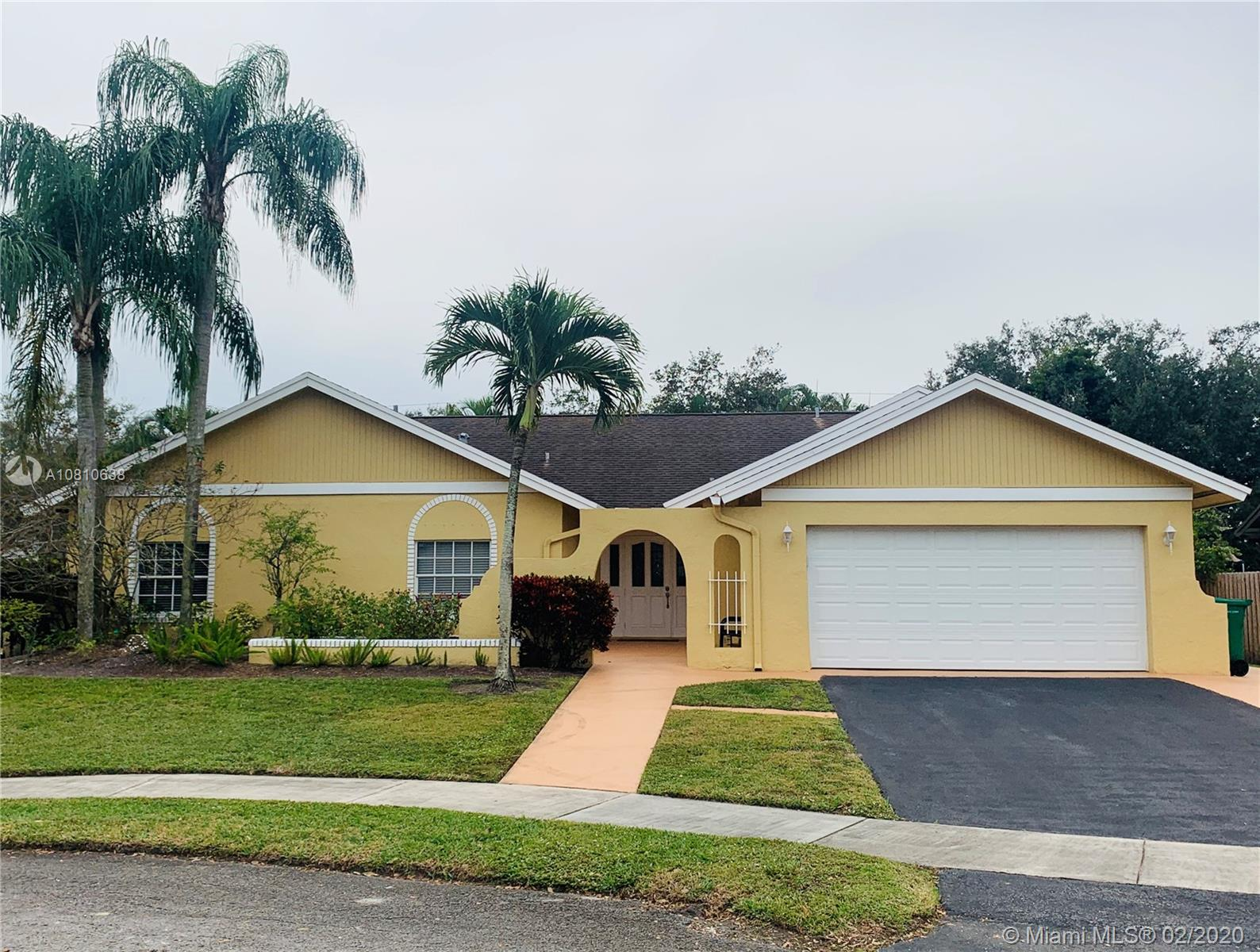11802 SW 59th Ct, Cooper City, Florida