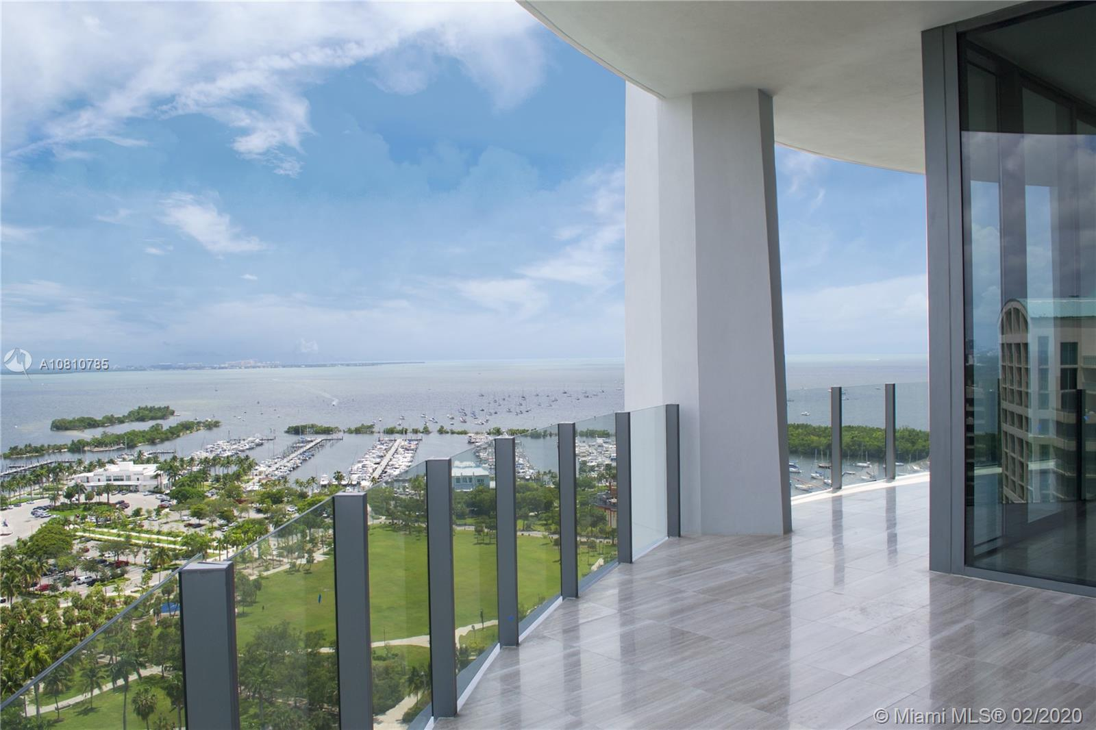 2821 S Bayshore Drive, one of homes for sale in Coral Gables
