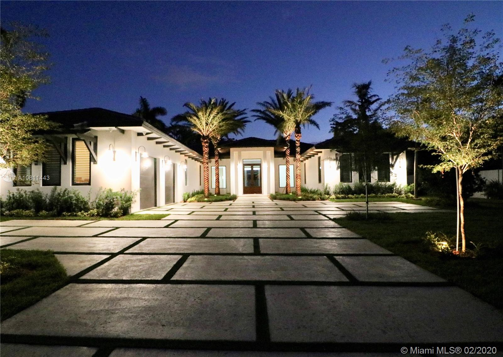 8251 SW 67th St, Coral Gables, Florida