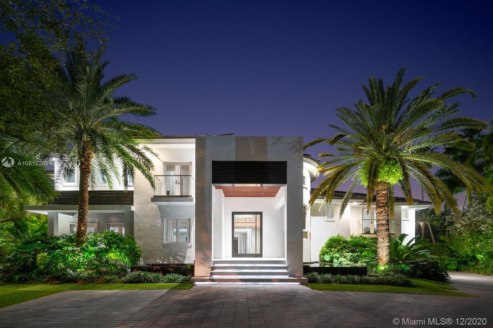 470 Costanera Rd, Coral Gables, Florida