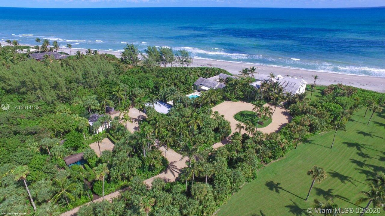 231 S Beach Rd, one of homes for sale in Hobe Sound