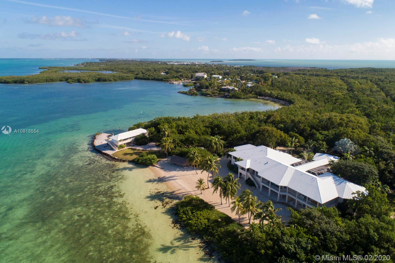 94100 Overseas Hwy, one of homes for sale in Key Largo