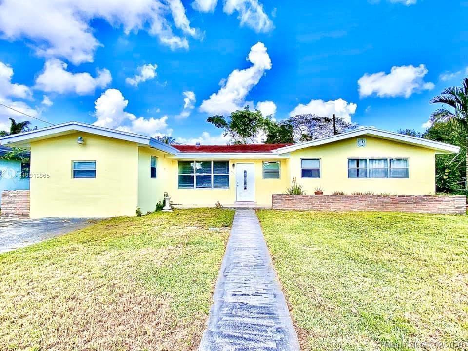975 NE 174th St, Miami Shores, Florida