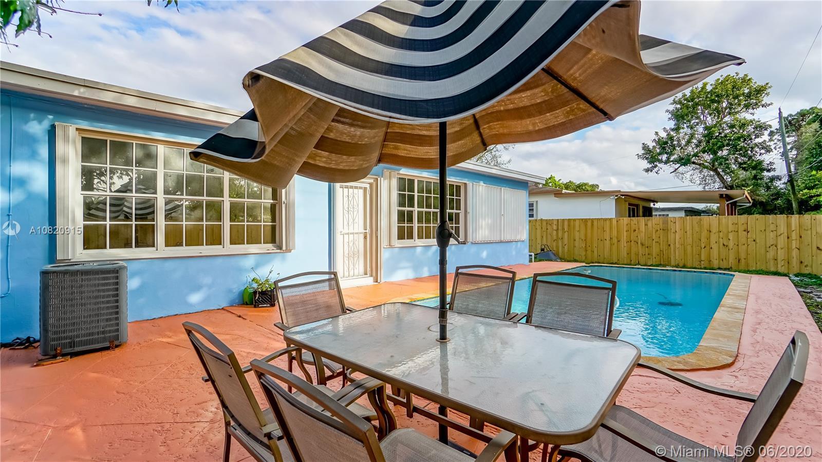 14620 NW 13th Ave, Miami Shores, Florida