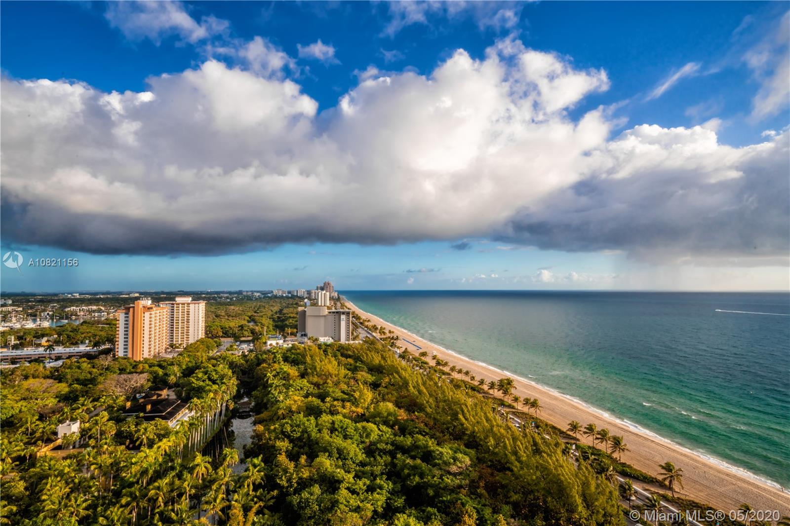 701 N Fort Lauderdale Beach Blvd Fort Lauderdale, FL