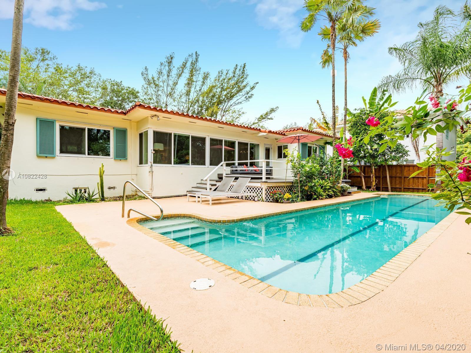 711 NE 118 St, Miami Shores, Florida