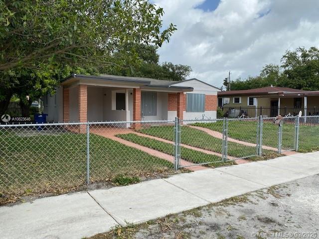 1041 NW 74th St, Miami Shores, Florida