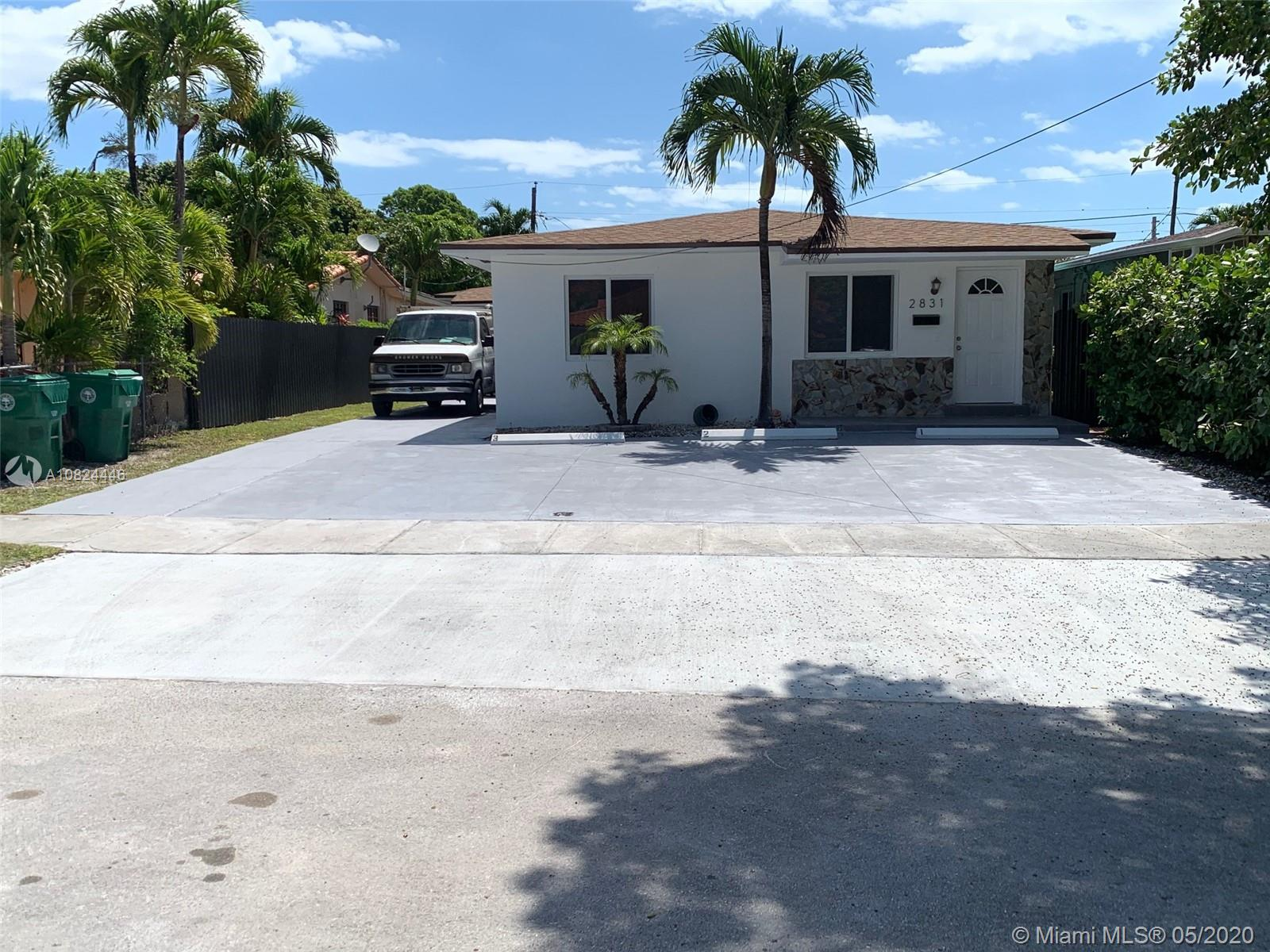 2829 SW 32 CT, Coral Gables in Miami-dade County County, FL 33133 Home for Sale