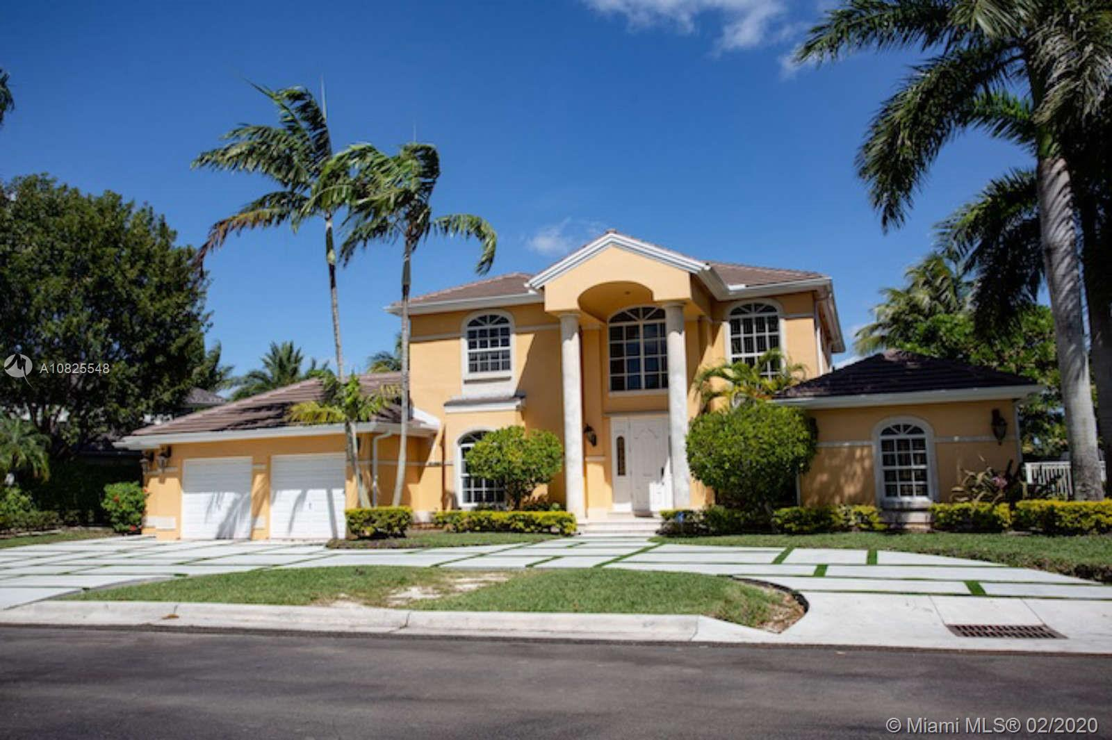 5023 NW 94th Doral Pl, Doral, Florida 5 Bedroom as one of Homes & Land Real Estate